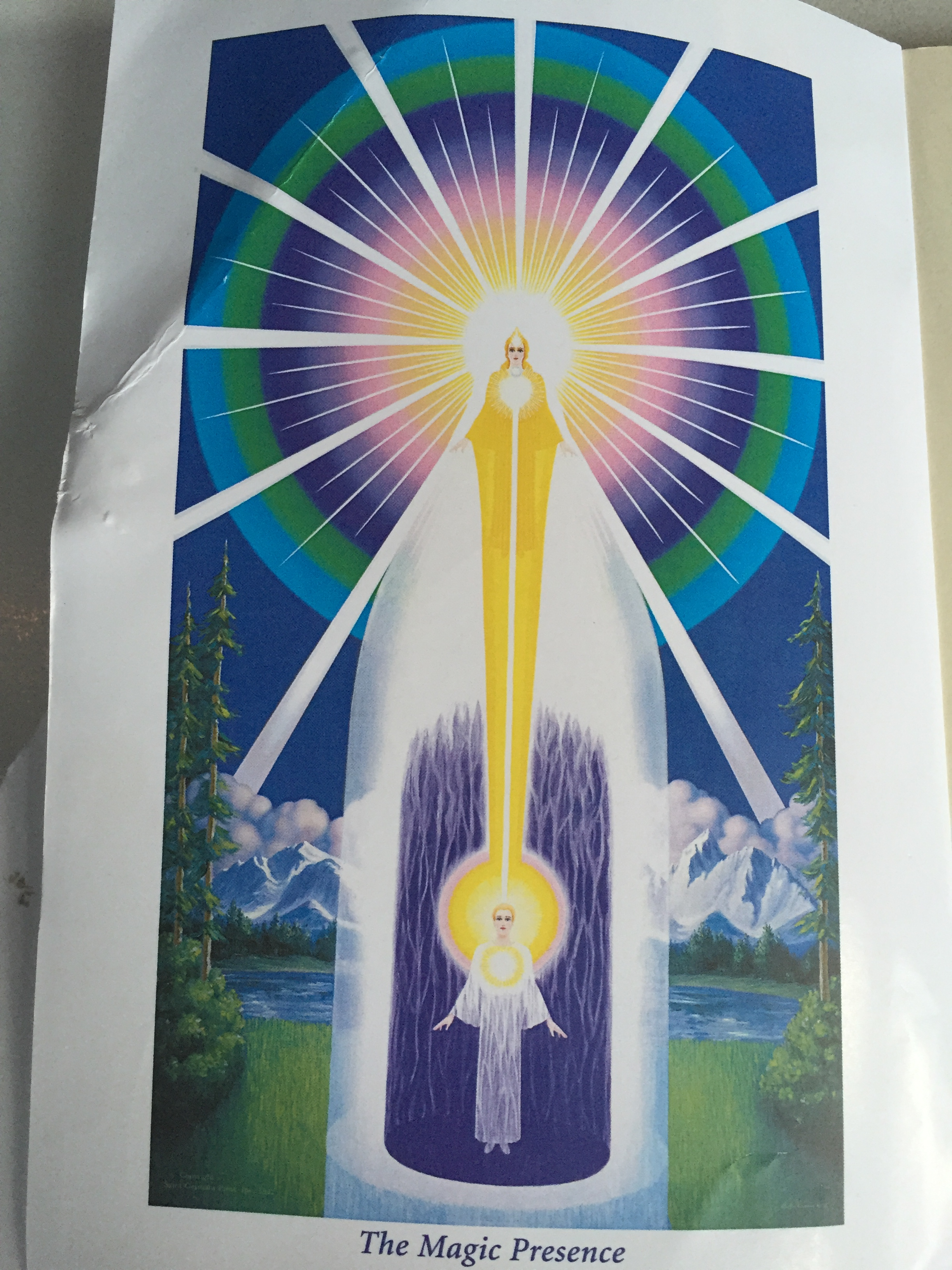 Crown Chakra: Connection to Source